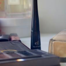 E.L.F Liquid Eyeliner $1.99 USD iherb.com